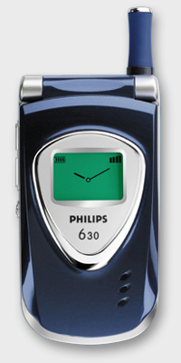 suoneria polifonica philips 630