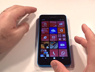 Lumia 640 XL: videorecensione