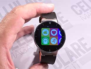 ALCATEL WATCH: videorecensione