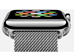 Apple Watch Sport: anteprima