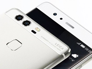 Huawei P9 Plus <br> recensione